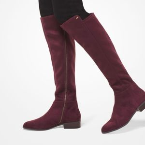 NEW Michael Kors Damson Bromley Riding Boot 6½